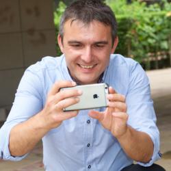 Author's profile photo Tsvetan Stoyanov