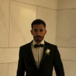 Author's profile photo Tuna Sismanyazici