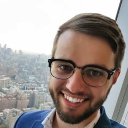Author's profile photo Tyler Gardner