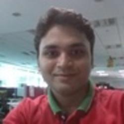 Author's profile photo Uday Kamte