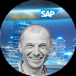 Author's profile photo Udo Eirich