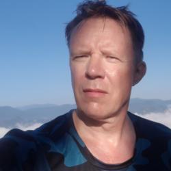 Author's profile photo Udo Martens