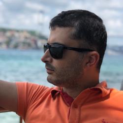 Profile picture of ufuk.yavuz