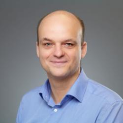 Author's profile photo Ulf Brackmann