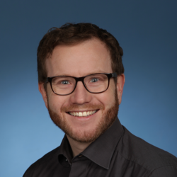 Author's profile photo Ulrich Benz