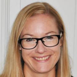 Author's profile photo Ursula Engels