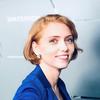 Author's profile photo Ursula Preyer-Hochstrasser