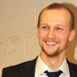 Author's profile photo Mikhail Smirnov