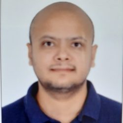 Author's profile photo Utkarsh Parikh