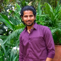 Author's profile photo Vinay Hiremath
