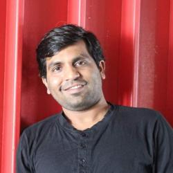 Author's profile photo vaibhav lokhande
