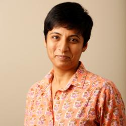 Author's profile photo Vandana Mansharamani