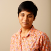 Author's profile photo Vandana Mansharamani