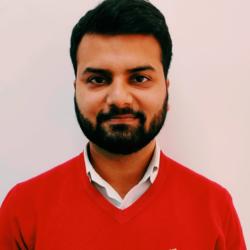 Author's profile photo Varun Chhibber