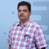 Author's profile photo Velamuri Arun Kumar