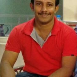 Profile picture of venkatakasireddy.polu