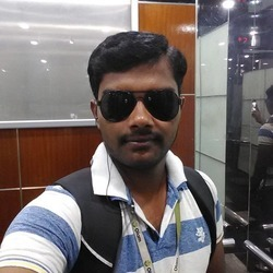 Profile picture of venkatesh.babu12