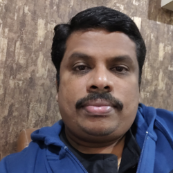 Profile picture of venkatesh.bhandari