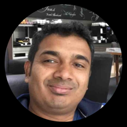 Author's profile photo Venugopal Kelkar