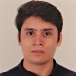 Author's profile photo Victor Hugo Farias