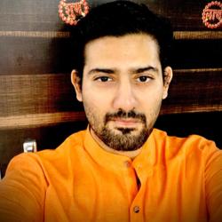 Author's profile photo Vignesh Bhatt