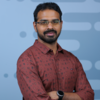 Author's profile photo Vignesh Subramanian