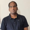 author's profile photo Vijay Bhaskar Reddy