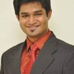 Profile picture of vijay.padmaraja
