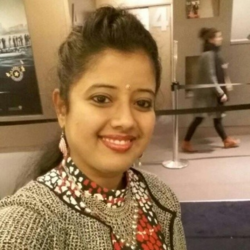 Author's profile photo Vijayalakshmi Gopalakrishna