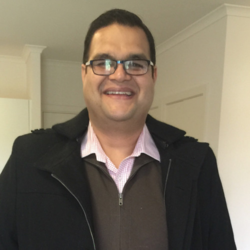 Author's profile photo Vijender Sangwan