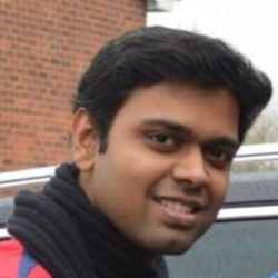 Profile picture of vijeshnair24