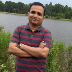 Author's profile photo Vikash Kumar Tiwari