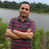 Author's profile photo Vikash Kumar Tiwari