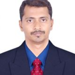 Profile picture of vikram.n