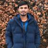 Author's profile photo Vinay Varanasi