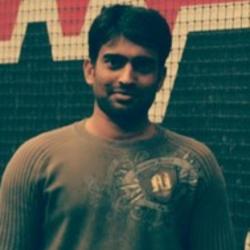 Profile picture of vinayak.budapanahalli