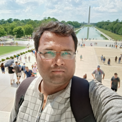 Author's profile photo Vinayak Adavi