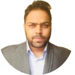 Author's profile photo vinay mittal