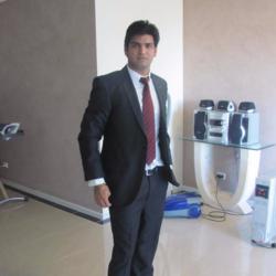 Author's profile photo vinesh sangwan