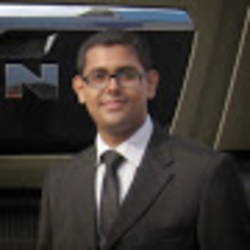 Profile picture of vinod_fingent