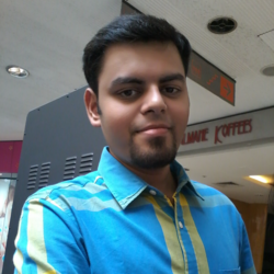 Profile picture of vireshdshah