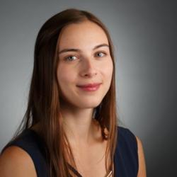 Author's profile photo Virginie BOULLERY