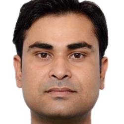 Author's profile photo Vishal Kumar Dubey