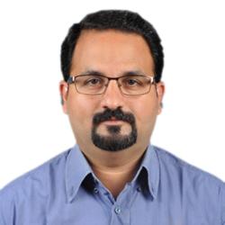 Profile picture of vishalnair