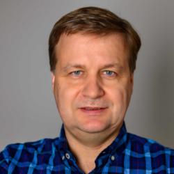 Author's profile photo Vital Anderhub