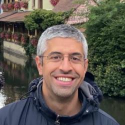 Author's profile photo Vitor Eduardo Seifert Bazzo