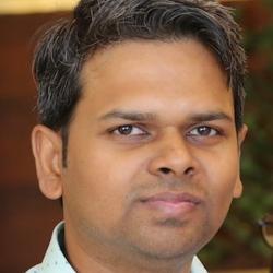 Author's profile photo Vivek Vishal