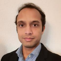 Author's profile photo Vivek Chaudhari