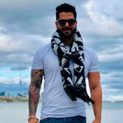 Profile picture of vivek_yogi