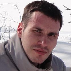 Author's profile photo Vladimir Rodkin